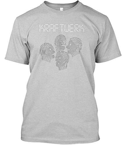 Kraftwerk T-shirt - Many Colors - S to XXL
