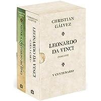 Leonardo da Vinci. 500 años (edición estuche con: