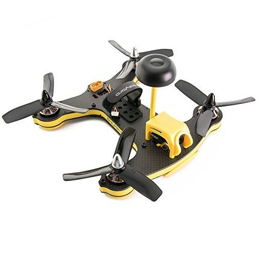 Holybro Shuriken 180 FPV Racing Drone with PDB 5.8G 40CH PAL/NTSC Switchable 700TVL Camera ARF with FRYSKY XSR Receiver