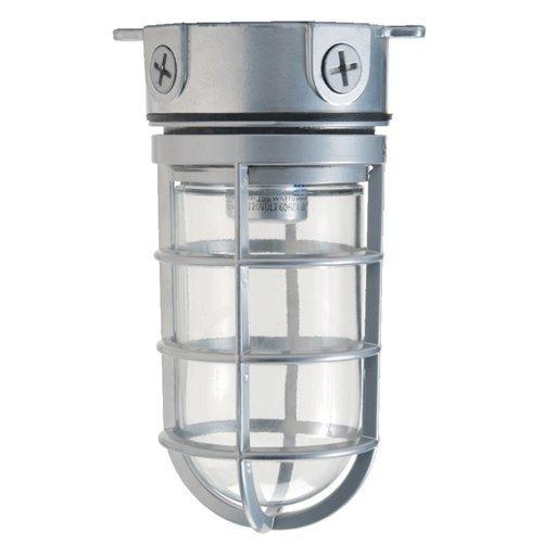 Hubbell Outdoor Lighting VBGG-150 150-Watt Box Pendant Wet Location Vaportite