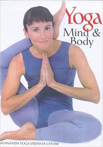 Yoga Mind & Body Book: Amazon.es: Sivananda Yoga Vedanta ...