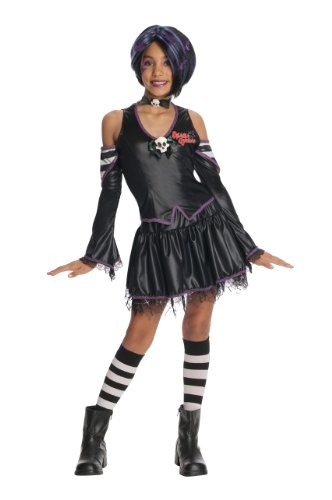 Rubie's Drama Queens Child Bloody Cute Costume - Medium (6-8) (2)