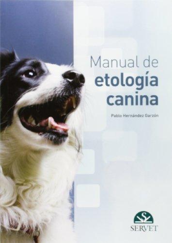 Descargar Libro Manual De Etología Canina Pablo Hernández Garzón