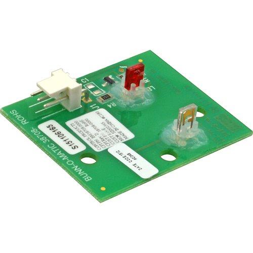 BUNN-O-MATIC Circuit Board 38708-1000