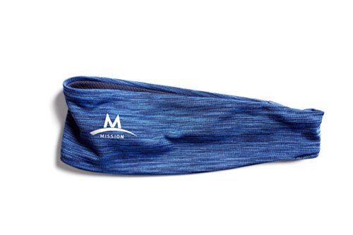 Mission Enduracool Lockdown Headband