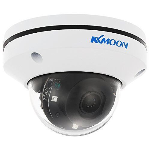 Ccd Osd Menu (KKmoon 1080P 2'' Dome AHD CVI TVI CVBS PTZ Camera 1/2.9'' for Sony CCD Sensor 2.8~8mm Auto-focus Varifocal Zoom OSD Menu 2.1MP 3 IR LEDS Security CCTV Camera NTSC System)