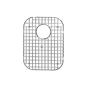 artisan bg17s kitchen sink grid 12 x 16 - Kitchen Sink Grates