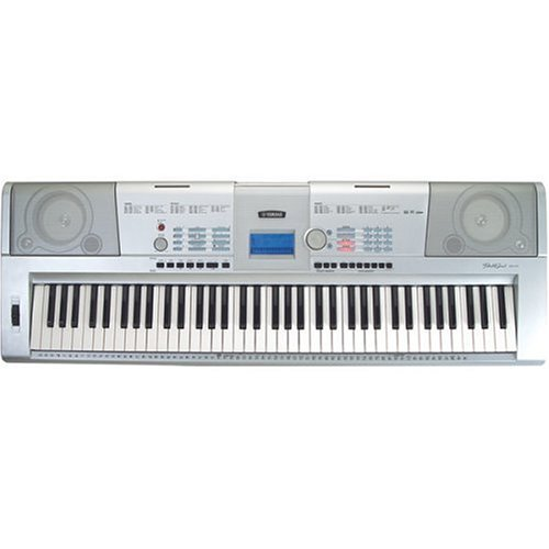 Yamaha DGX-205 76-Key Portable Keyboard with MIDI and for sale  Delivered anywhere in USA