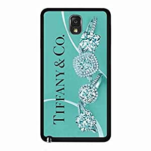 Classic Tiffany & Co Phone Funda,Tiffany Logo Funda For Samsung Galaxy Note 3,Tiffany Phone Funda Samsung Galaxy Note 3,Tiffany Cover Funda For Samsung Galaxy Note 3