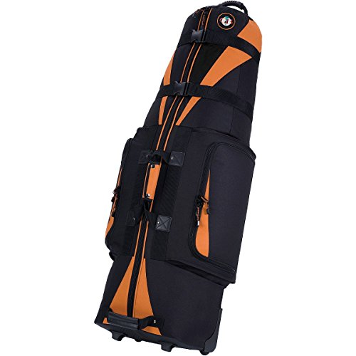golf-travel-bags-unisex-caravan-30-bag-black-with-tangerine-trim