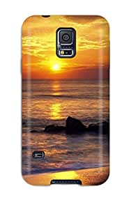 Protective HopeTree RBNZY249qeRIp Phone Case Cover For Galaxy S5