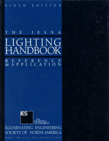 IESNA Lighting Handbook