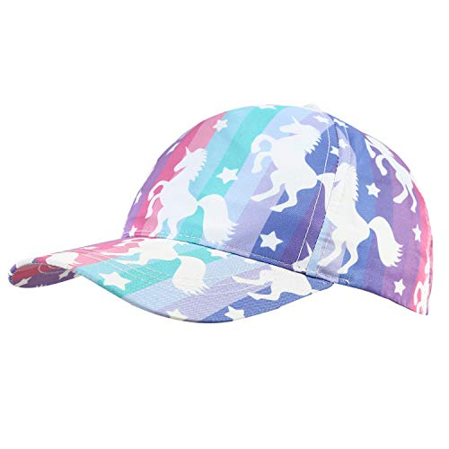 Kids Baseball Cap Hat - Liliane Hats for Girls Girl Hats Kids Hats Girls Cap for Girls A162-813Y