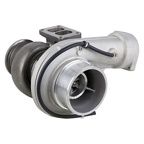 New Stigan Turbo Turbocharger For Caterpillar CAT 3406E Replaces 174260 0R6990 0R7205 124-3759 132-3649 471036-0001 - Stigan 847-1455 New
