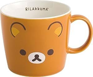 San-X Rilakkuma Mug Rilakkuma Face design TK07601