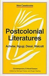 Postcolonial Literatures (New Casebooks)