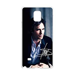Hansome Man Bestselling Hot Seller High Quality Case Cove Hard Case For Samsung Galaxy Note4