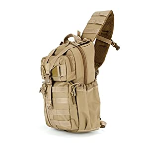 Tactical Assault Pack