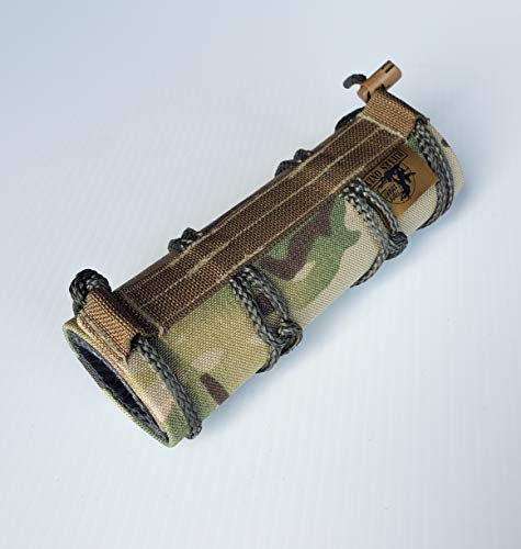 Rifles Only HAD Suppressor Cover (Multicam