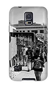8788931K62117171 Premium Case With Scratch-resistant/ Venice Beach Case Cover For Galaxy S5