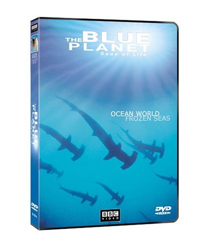 The Blue Planet - Seas of Life (Part - Life Blue Planet