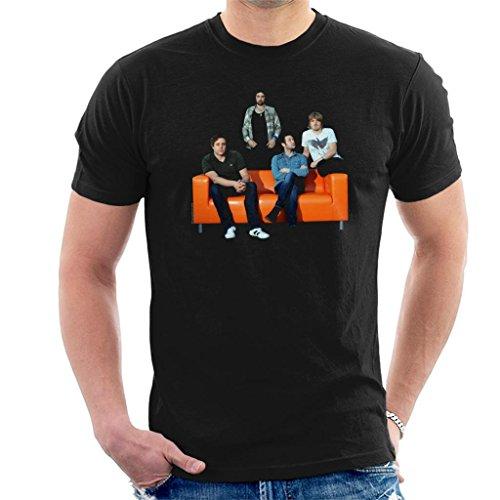 Kasabian Opener Festival Poland 2010 Men's T-Shirt -