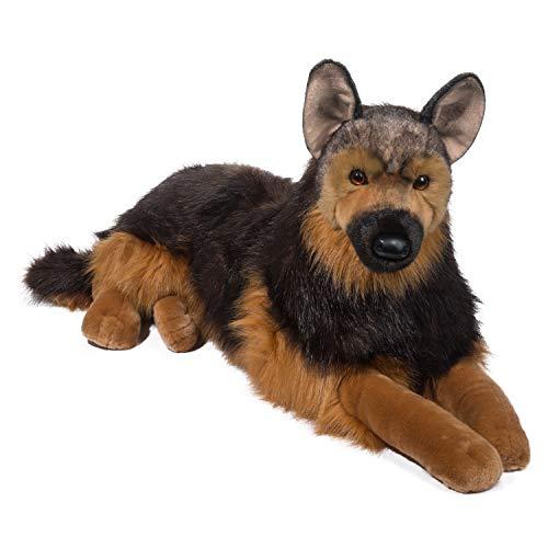 Douglas Major The German Shepherd Dog Plush Stuffed Animal