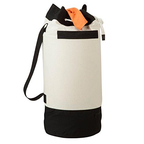 Honey Can Do LDY 03277 Extra Capacity Laundry Carrying