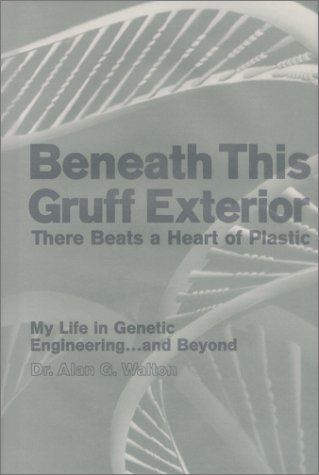 Beneath This Gruff Exterior There Beats A Heart Of Plastic pdf epub