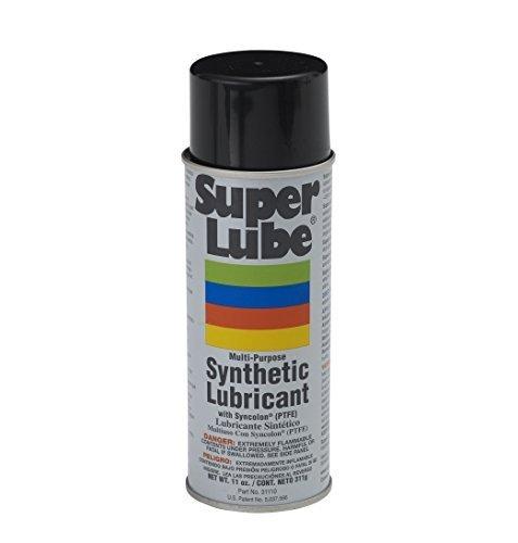 (Super Lube 31110 Aerosols, Multi-Purpose, 11 oz by Super Lube)
