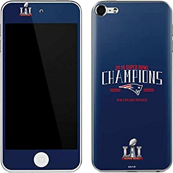 Amazon.com  NFL New England Patriots iPod Touch (6th Gen 4b94a5149