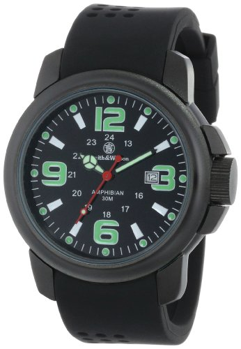 smith-wesson-mens-sww-1100-amphibian-commando-black-glowing-dial-rubber-band-watch