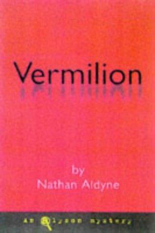 book cover of Vermilion
