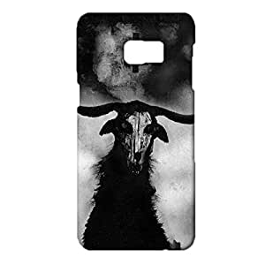 Samsung Galaxy S6 Edge Plus Characteristic Mysterious Style Fashion Distinctive Demon Cover Case For Iphone 4/4s The Most Pleasing Demon Series Phone Case
