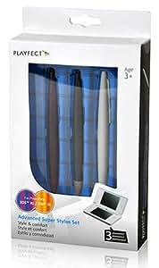 Playfect 36715 lápiz para PDA - Lápiz para tablet Multi