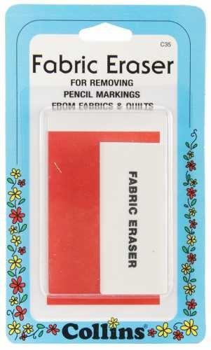 Fabric Eraser 1