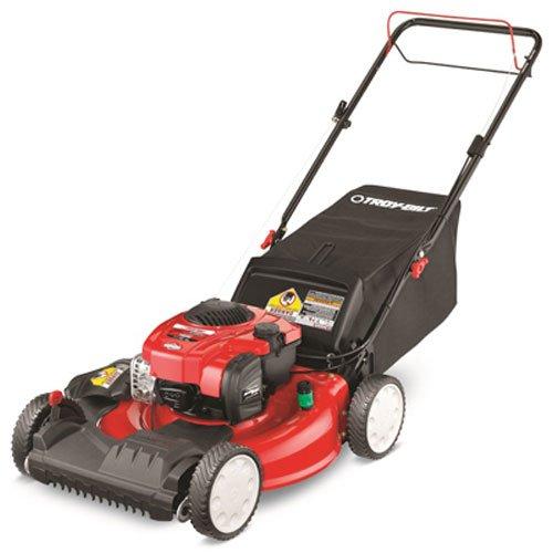 """MTD Products 12A-A2BU766 21"""" 3/1 FWD Lawn Mower"""