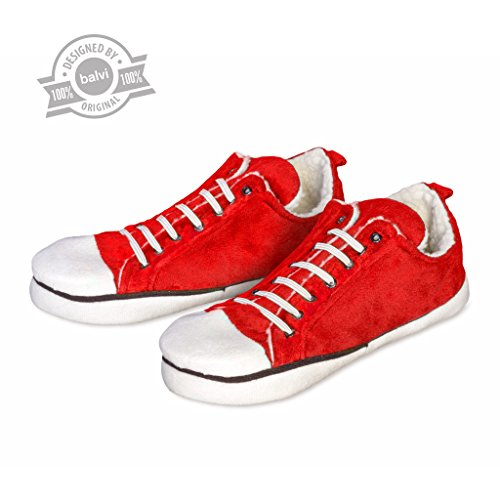 Balvi - Chaussons Star Low M (40-41)