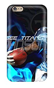 Amanda W. Malone's Shop New Style tennessee titans NFL Sports & Colleges newest iPhone 6 cases