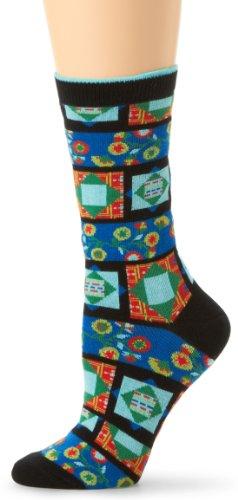 Quilt Stockings - 4