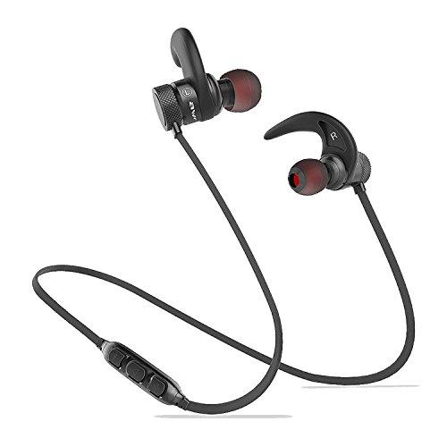Bluetooth Earphone Wireless Headphone Sport Auriculares Cord