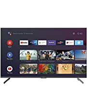 AIWA LED437UHD, LED-TV, 109 cm (43 inch), UHD, Android TV, WLAN, Netflix