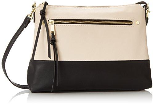 emilie-m-cheri-top-zipper-hobo-ivory-black-one-size