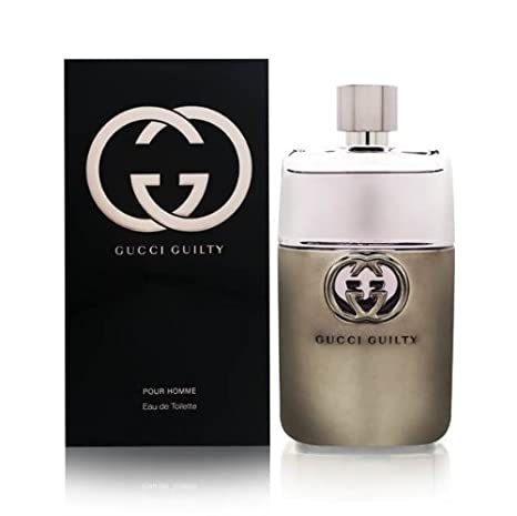 a692eeed4 Buy Gucci Guilty Eau De Toilette for Men, 90ml Online at Low Prices ...