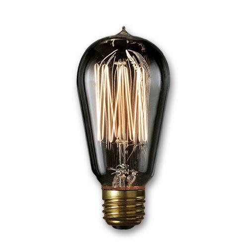 Bulbrite NOS40 1910 SMK Nostalgic Filament product image