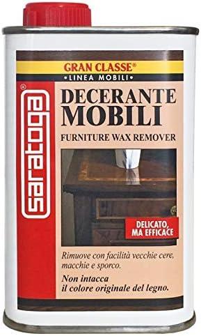 GS1 Italy - Decerante para Muebles, 250 ml: Amazon.es: Hogar