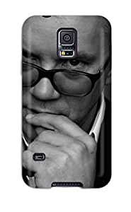 Mary P. Sanders's Shop Best Design High Quality Tim Robbins Cover Case With Excellent Style For Galaxy S5 1294332K60507343