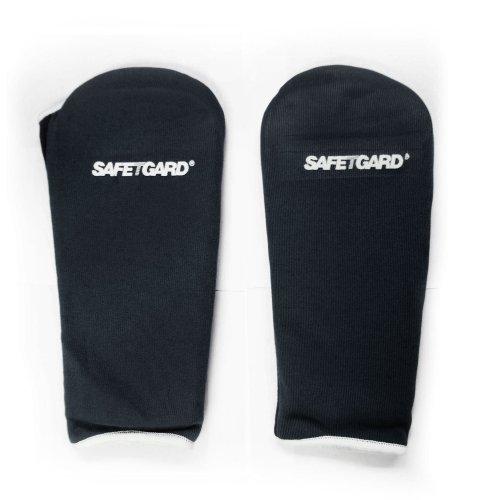 SafeTGard Medium Deluxe Forearm Pad (Black)
