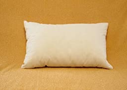 16x26 Synthetic Down Pillow Form Insert