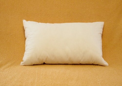 16x26 Synthetic Down Pillow Form Insert (26 Pillow Form X 26)